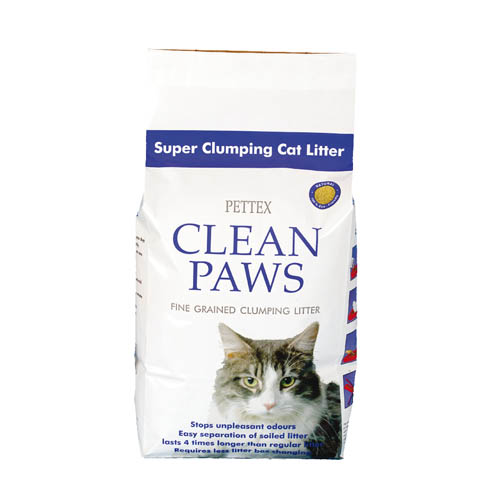 Source Of Clumping Cat Litter