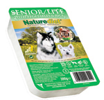 Naturediet Senior/Lite with Vegetables & Rice 390g