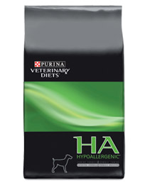Purina Ha Hypoallergenic Dog Food 13kg